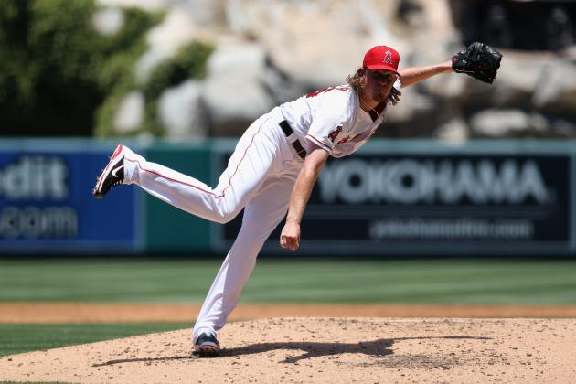Future Outlooks for Top MLB Pitchers Dropping Velocity in 2013