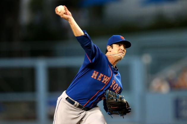 Will Matt Harvey or Jose Fernandez Have the More Dominant MLB Career?