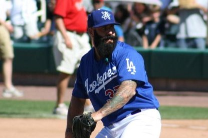 Brian Wilson Pitches 4th Rehab Game, Close to Dodgers Debut