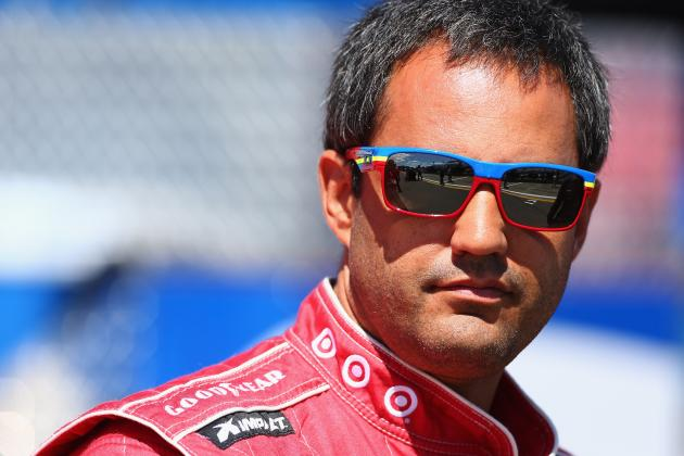 Where Will Juan Pablo Montoya and Chip Ganassi Racing Go After Parting Ways?