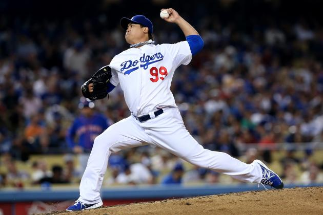 Los Angeles Dodgers: Hyun-Jin Ryu Deserves Rookie of the Year Consideration