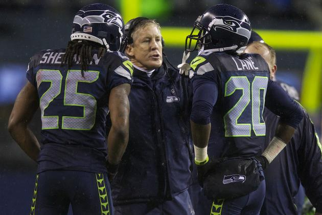 The Legion of Boom and Beyond: A Look at the Seattle Seahawks' Loaded Secondary