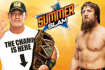 WWE SummerSlam: Daniel Bryan vs. John Cena and What Is Right vs. What Is Easy