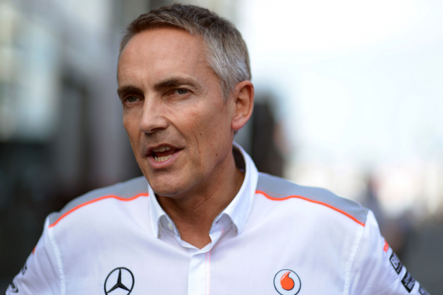 Latest Upgrades Tapped in to MP4-28's Potential: McLaren