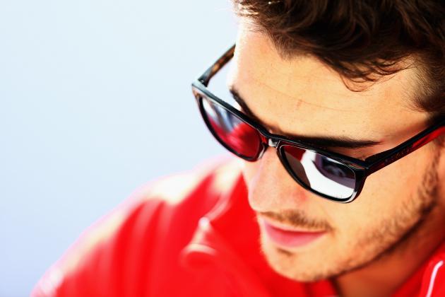 Midseason Report: Grading Marussia's Jules Bianchi
