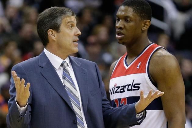Diagnosing the Washington Wizards' Remaining Roster Flaws