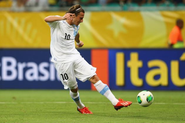 Japan vs. Uruguay: Score, Recap and Post-Match Reaction