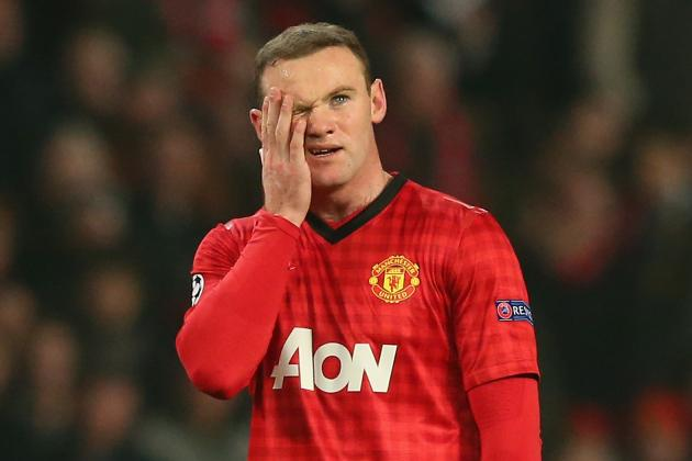 Wayne Rooney Not for Sale: Where Now for Chelsea?