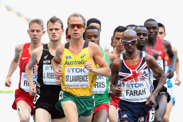 World Athletics Championships 2013: Complete Schedule of Events on Day 7