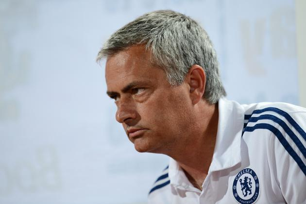 An Open Letter to Chelsea Manager Jose Mourinho