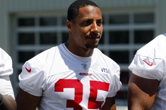 49ers' Eric Reid 'comfortable' in Impressive NFL Debut