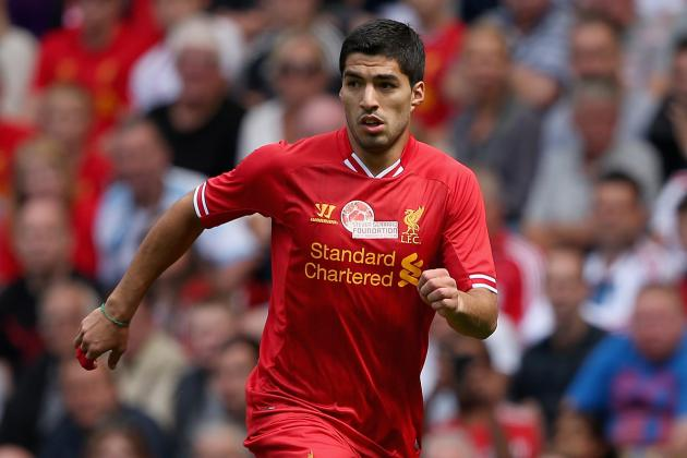 What Luis Suarez Must Do to Win Back Liverpool Fans