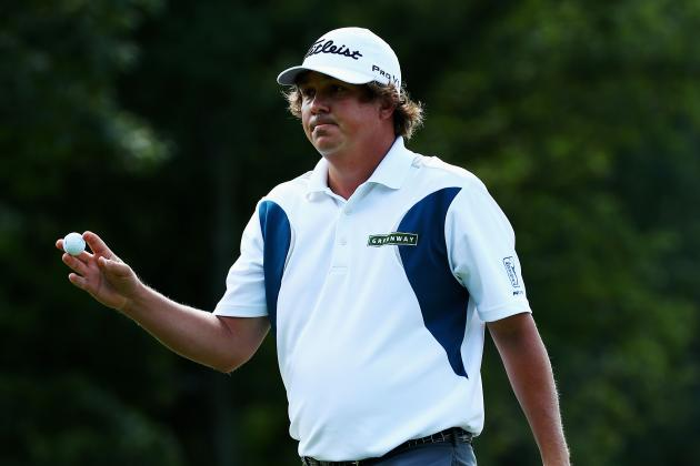 Jason Dufner Is a Better Celebrity Endorser Than You Think