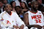 Shaq Predicts Kobe's Return