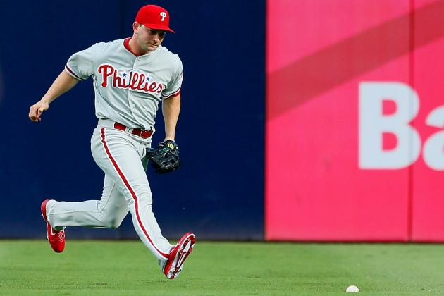 Phillies Notebook: Wells Hopes He Can Find a Permanent Home with Phillies