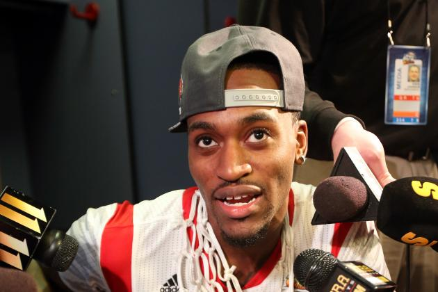 Rumor Patrol: Was Kevin Ware Briefly Kicked Off the Louisville