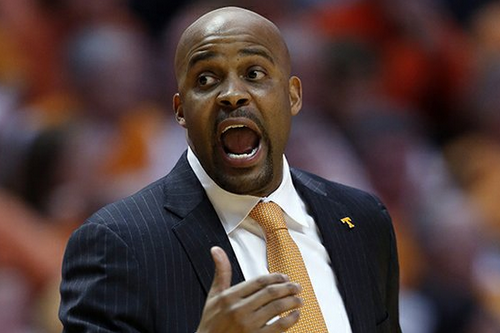 Vols Won't Play Kentucky at Home This Year