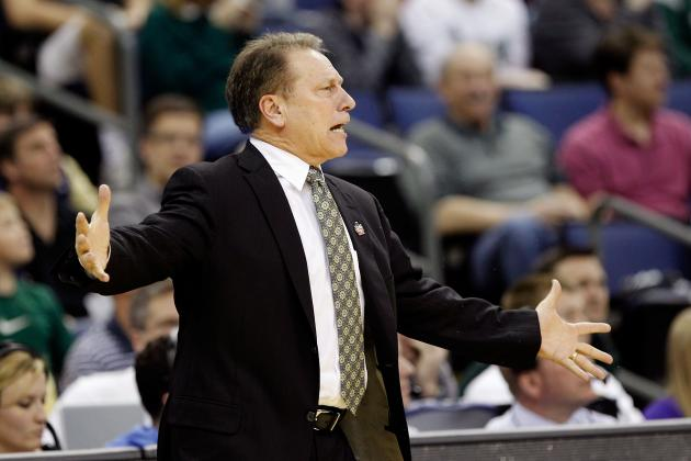Michigan State Basketball: Will the Spartans Be Better or Worse in 2013-14?