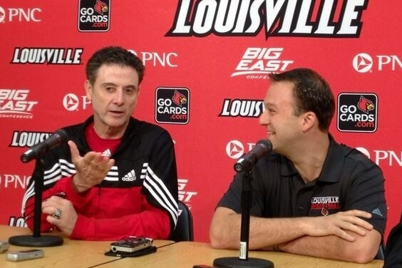 Rick Pitino: The Great Story Behind the Mike Balado Hiring
