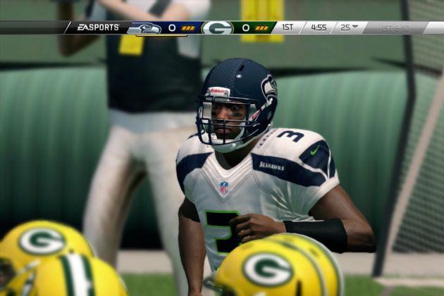 Madden 25: Demo Impressions, Gameplay and Analysis of Pre-Release Version