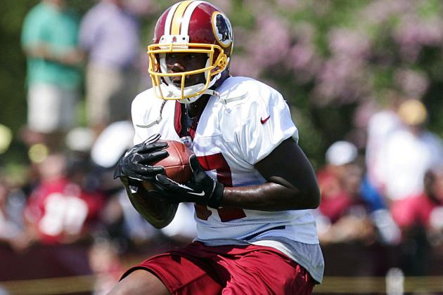 Redskins Terminate Devery Henderson's Contract