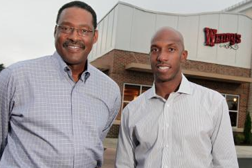 Chauncey Billups and Partner Buy 30 Wendy's Restaurants