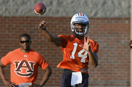 JUCO Coach: Nick Marshall 'as Talented of a Quarterback as Johnny Manziel'