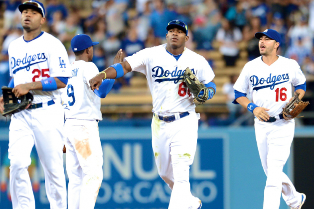 Comparing Dodgers' Historic Tear to MLB's Greatest All-Time Turnarounds
