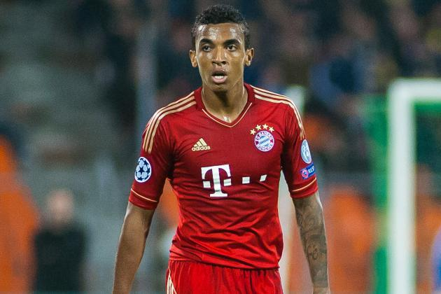 Breaking Down Luiz Gustavo's Best Options with Transfer Looming