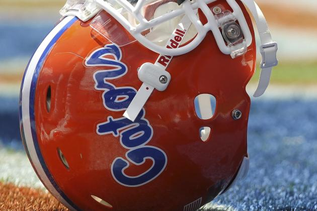 Former UF Linebacker Peterson Joins Florida's Staff