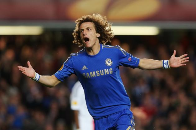 Chelsea Transfer News: Blues Must Cash in Following David Luiz Transfer Request