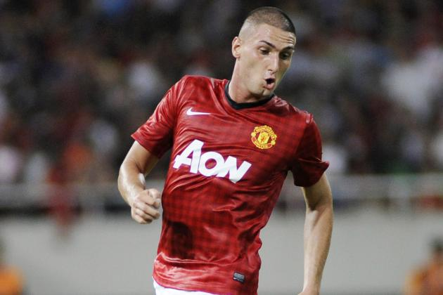 Manchester United Transfer Rumours: Club Should Work to Keep Federico Macheda