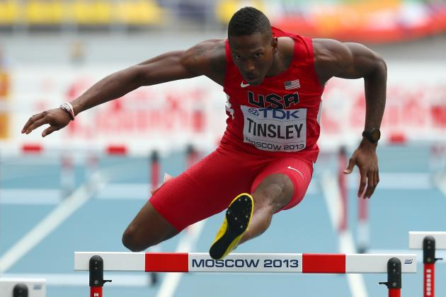 IAAF World Championships 2013: Previewing Thursday's Action from Moscow