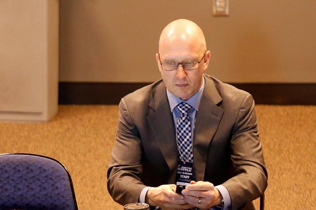 Video: Blue Jackets Offer Behind-the-Scenes Look at Draft Strategy
