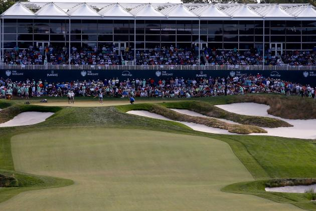 Bethpage Black to Host 2019 PGA, 2024 Ryder Cup, According to Report