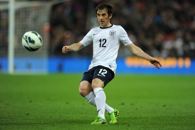 Manchester United Transfer News: Club Must Bolster Efforts for Leighton Baines