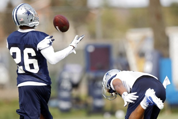 Dallas Cowboys: Will Allen Proving to Be a Great Leader