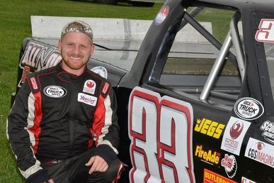 ARCA Truck Series Racer Bobby Dale Earnhardt Charged with DUI