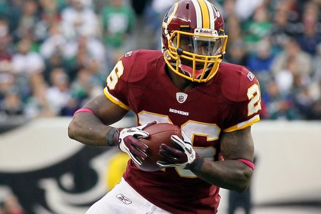 Clinton Portis Sues NFL over Concussions