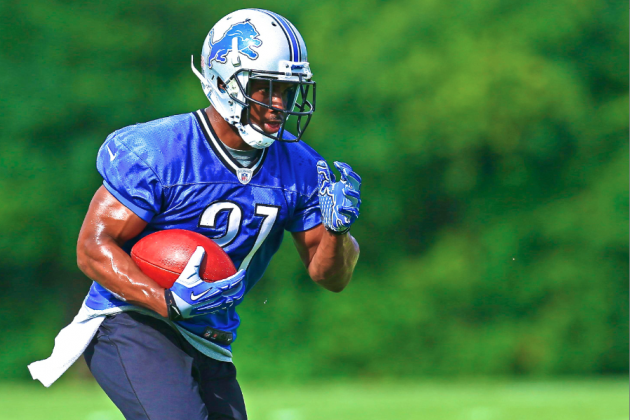 Why Reggie Bush Will Produce with the Detroit Lions