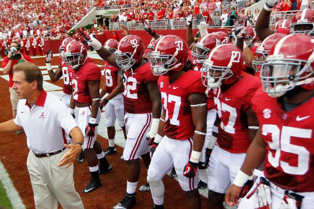 Alabama Football: Players Who Will Become Household Names with Breakout Seasons