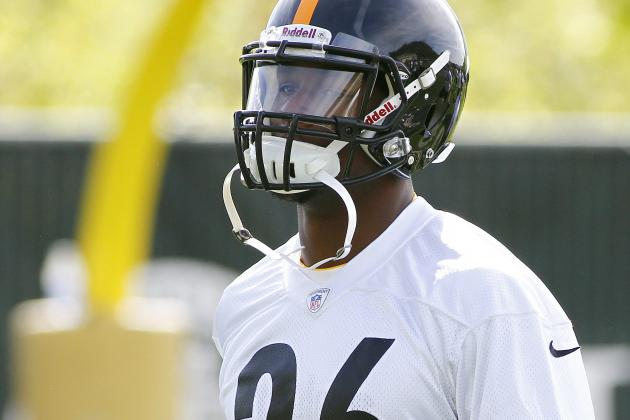 Le'Veon Bell, Isaac Redman Co-Starters for Steelers