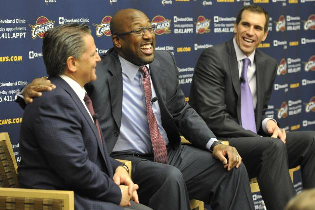 Are the Cleveland Cavaliers Rebuilt the Right Way?