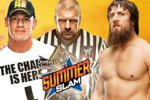 WWE SummerSlam Live Stream: How to Watch WWE Action Online