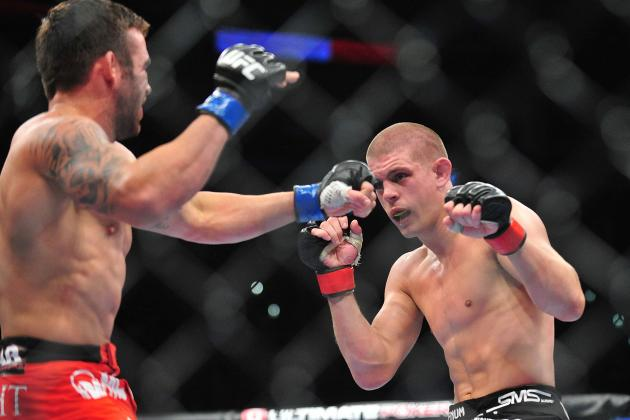 UFC Fight Night 26: Joe Lauzon Is Bringing the Fight Back to Boston