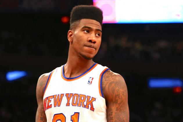 Iman Shumpert Responds to Kendrick Lamar in Latest Song