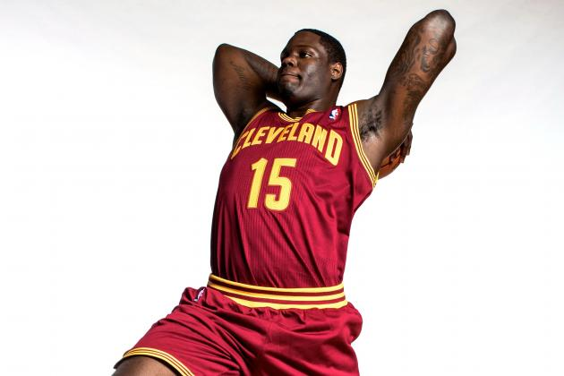 NBA Podcast: 2013-14 Cleveland Cavaliers Season Preview