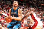 Report: T-Wolves, Pekovic Agree to $60M Deal