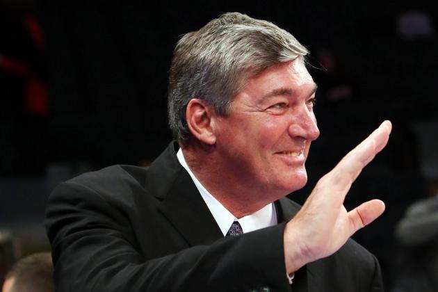 Daughter Influenced Former Bad Boy Bill Laimbeer to Coach in WNBA