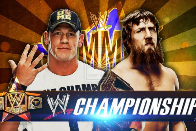 WWE SummerSlam 2013: Date, Start Time, Matches, Live Stream and PPV Info